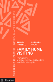 Copertina Family Home Visiting