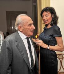 GIOVANNI SARTORI E Isabella Gherardi