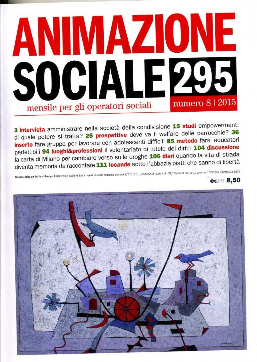 ANIMAZIONE SOC2673