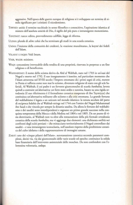 PANELLA libro nero regimi islamici2362