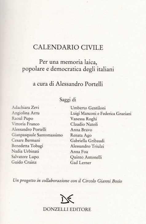 CALENDARIO CIVILE362