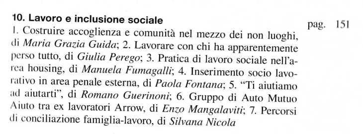 LAVORO310