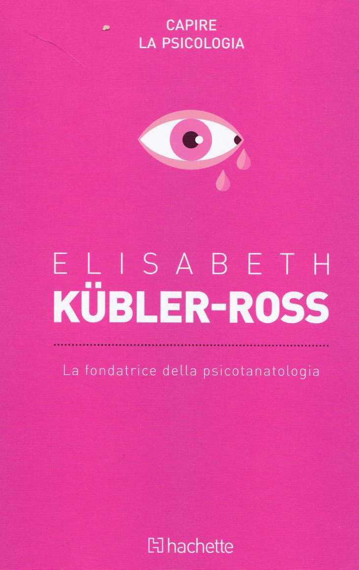 KUBLER ROSS741