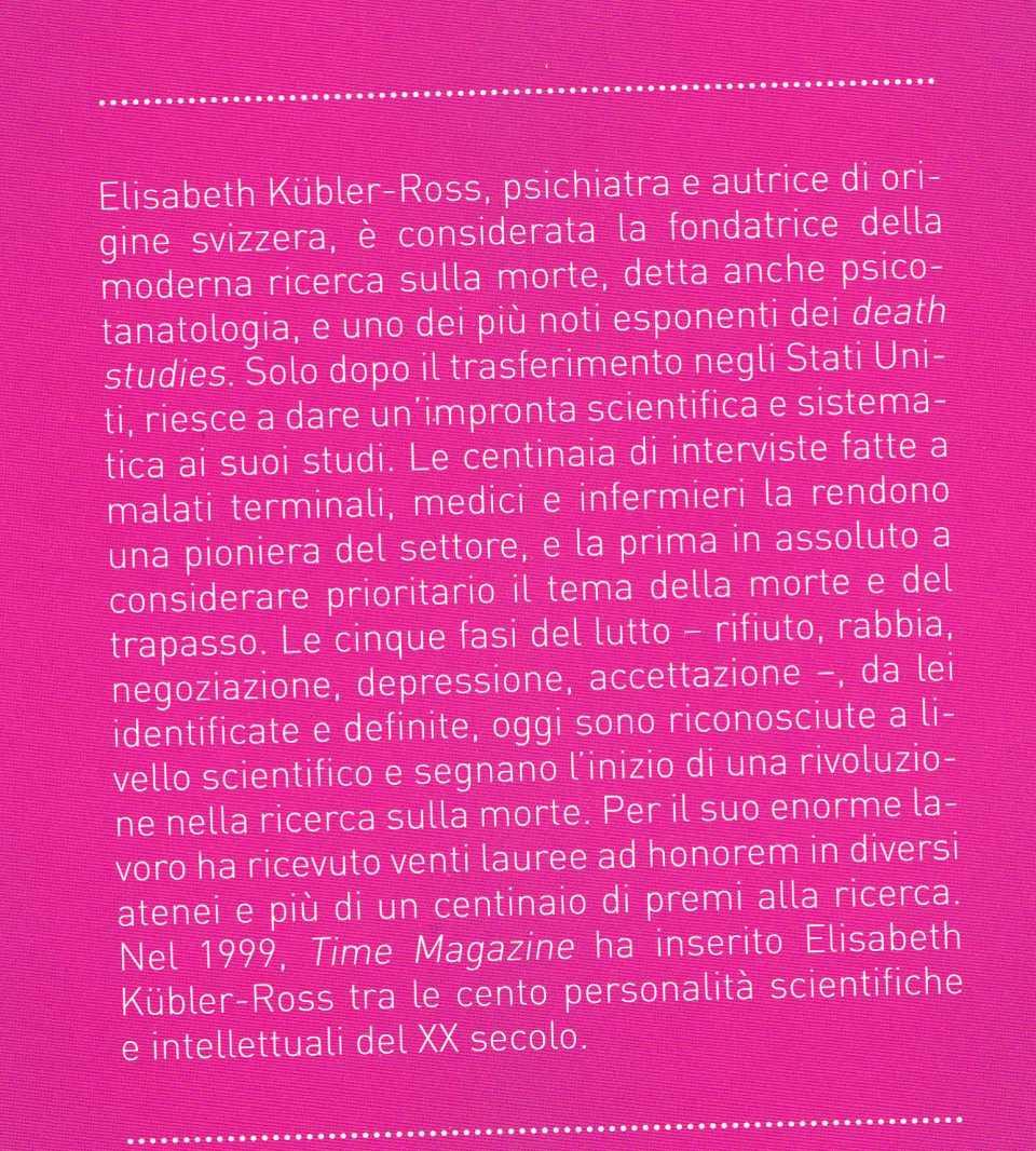 KUBLER ROSS742
