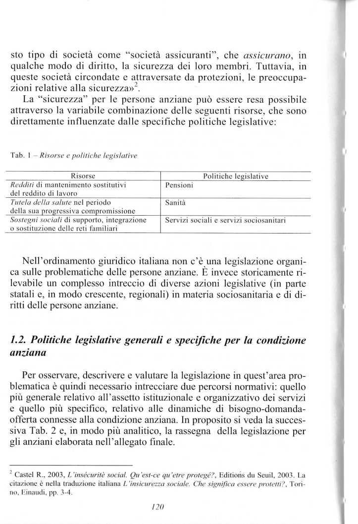 anziani politiche servizi 2005 ferrario paolo1303