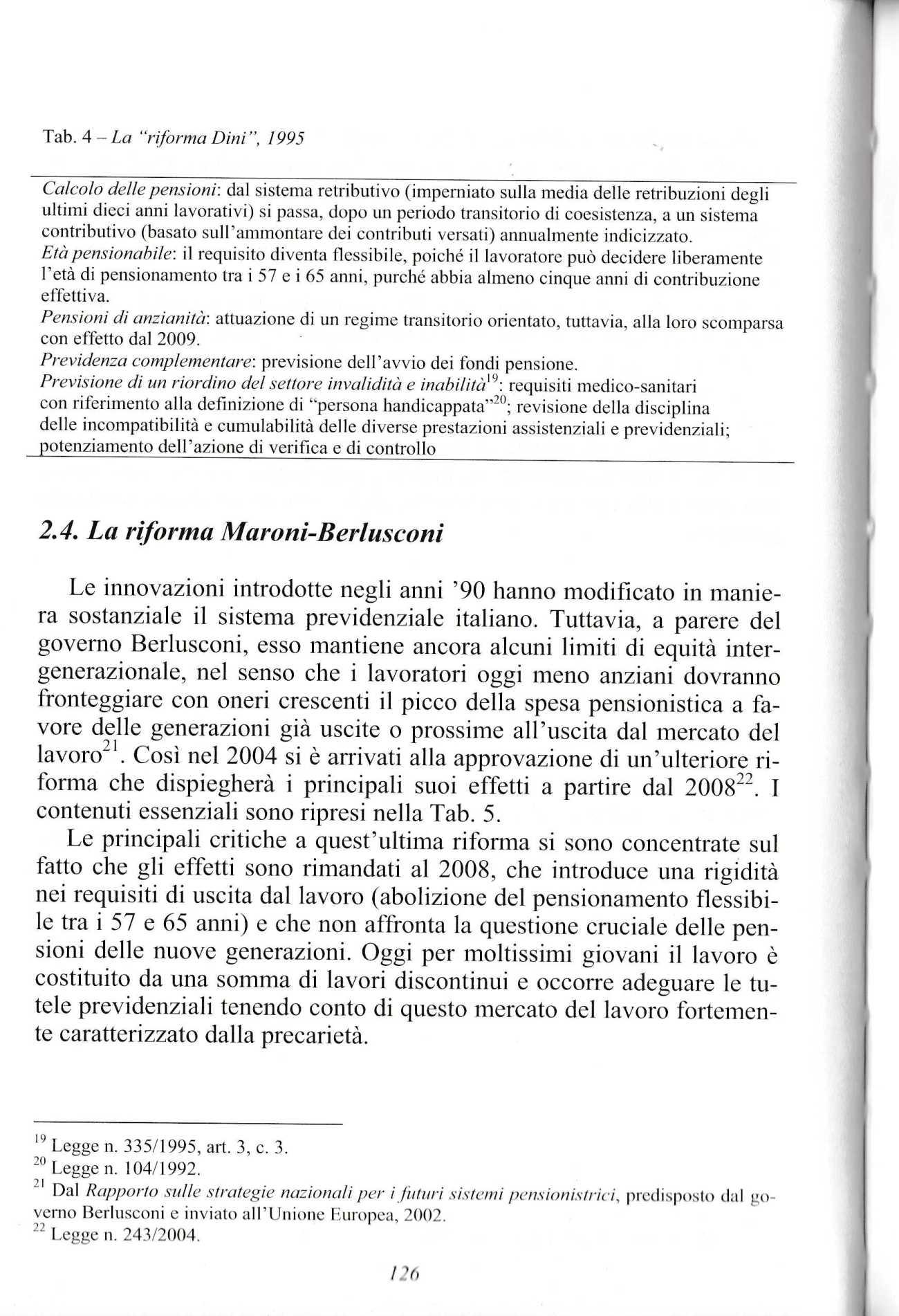 anziani politiche servizi 2005 ferrario paolo1309