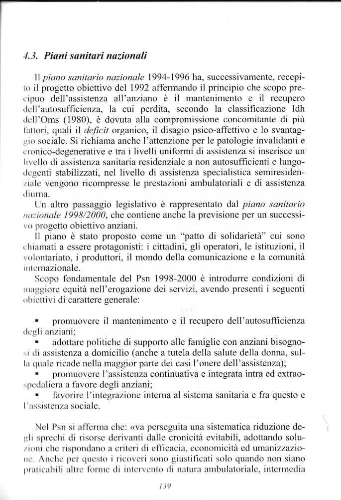 anziani politiche servizi 2005 ferrario paolo1322