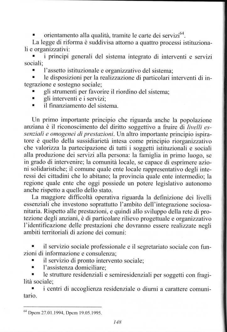 anziani politiche servizi 2005 ferrario paolo1331