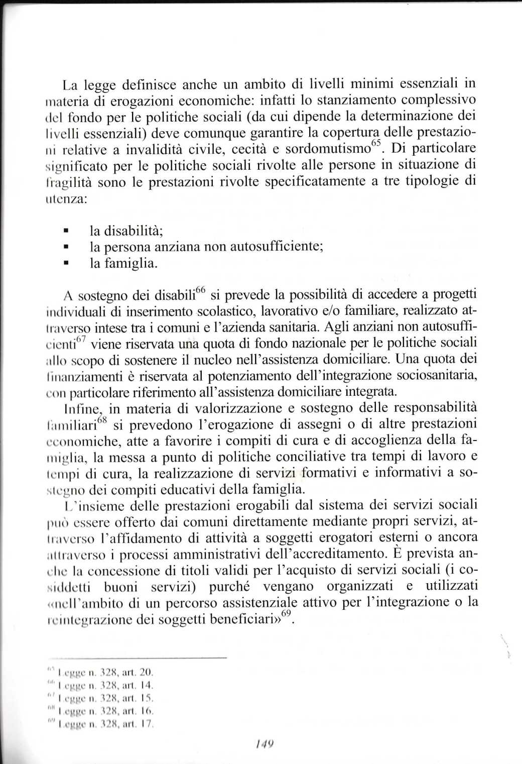 anziani politiche servizi 2005 ferrario paolo1332
