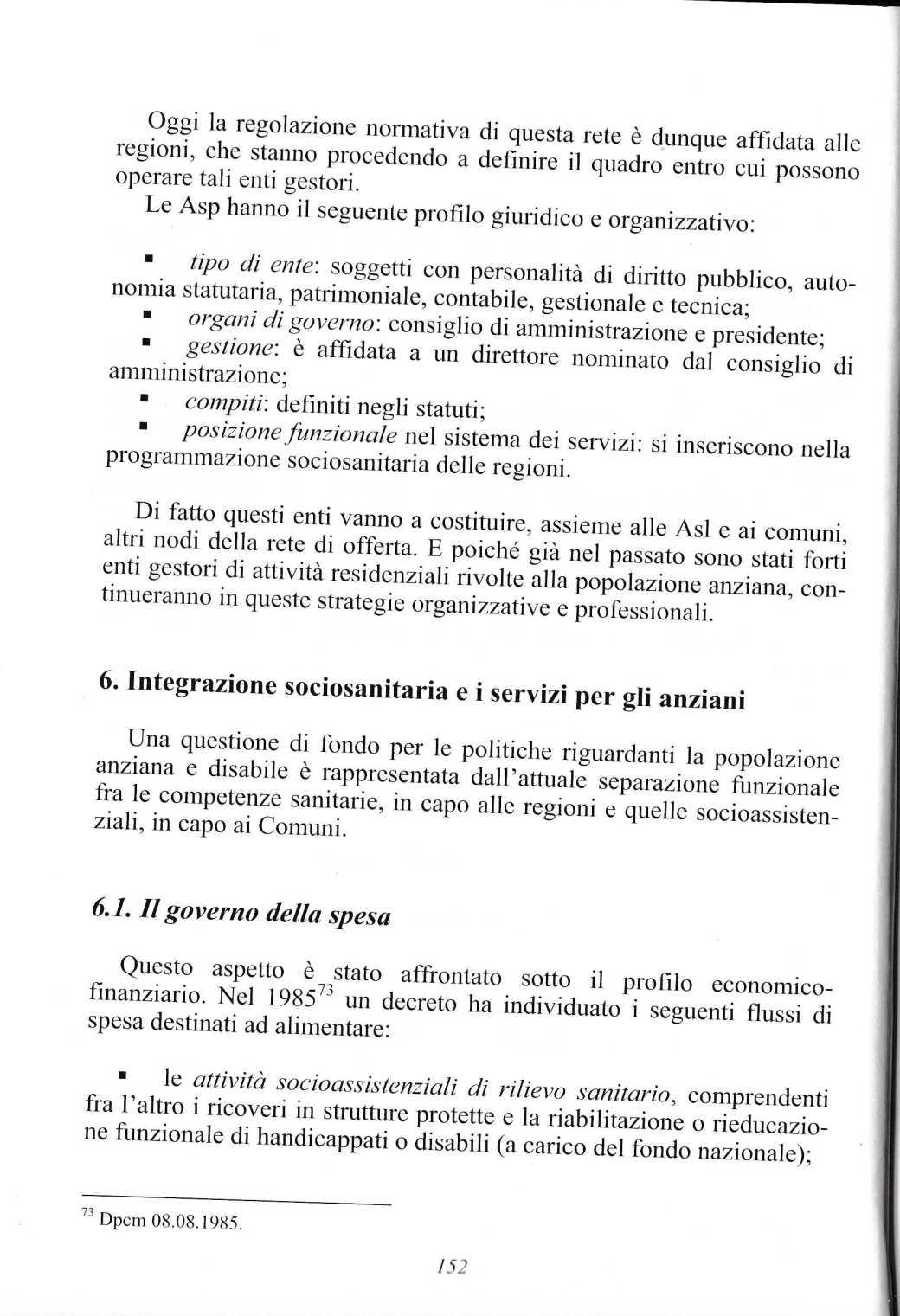 anziani politiche servizi 2005 ferrario paolo1335