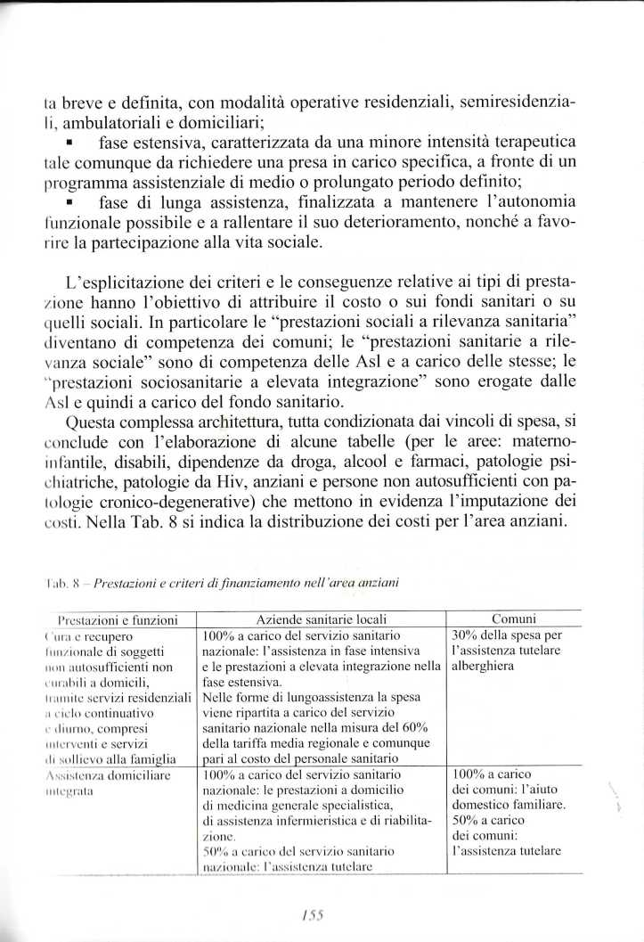 anziani politiche servizi 2005 ferrario paolo1338