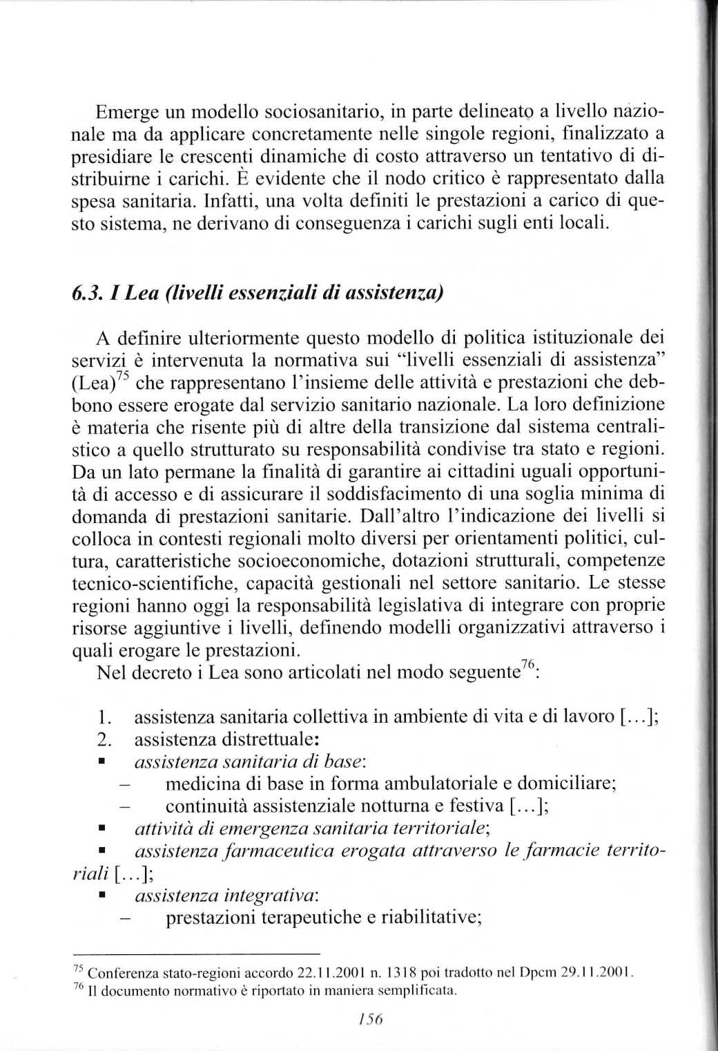 anziani politiche servizi 2005 ferrario paolo1339
