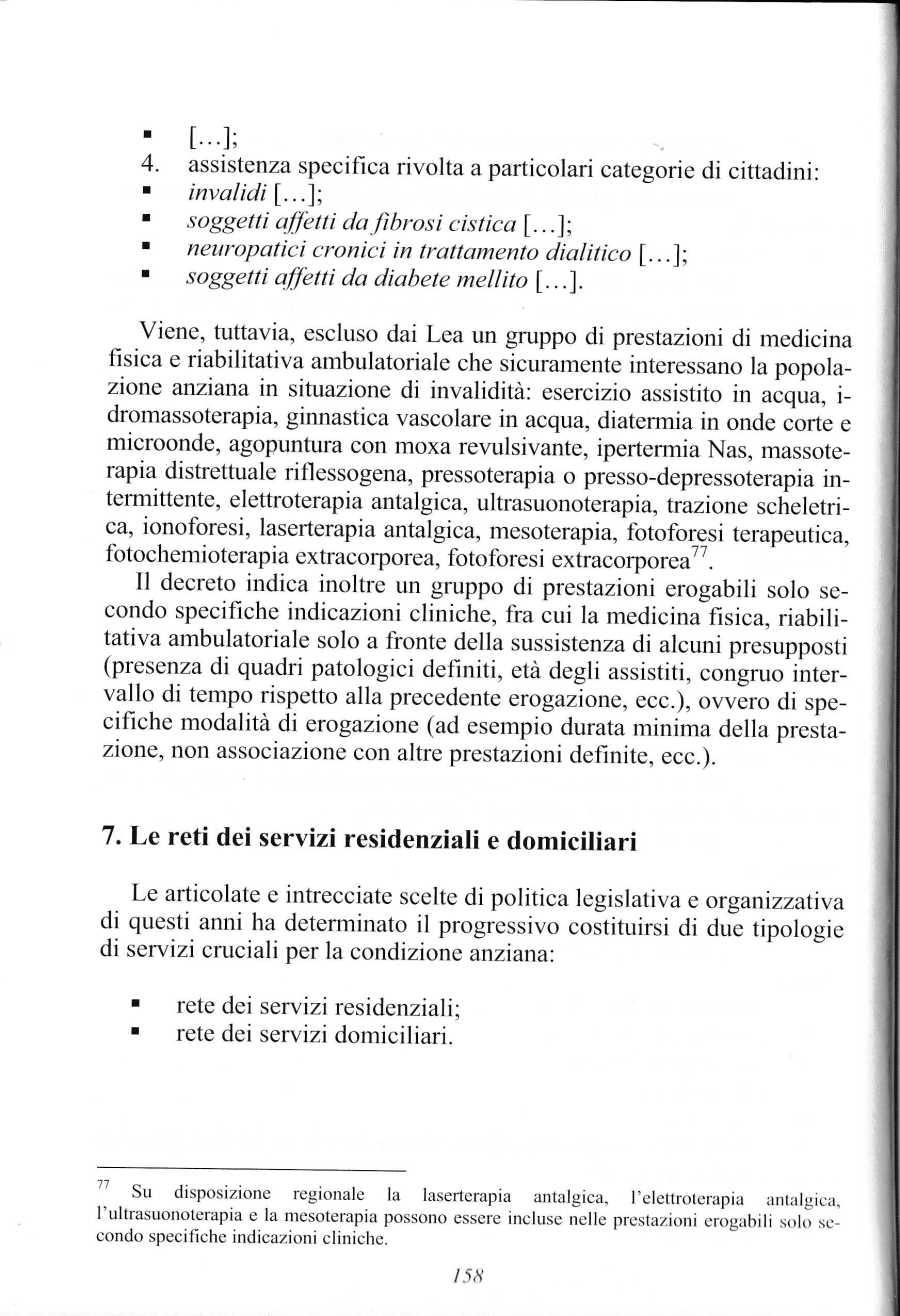 anziani politiche servizi 2005 ferrario paolo1341