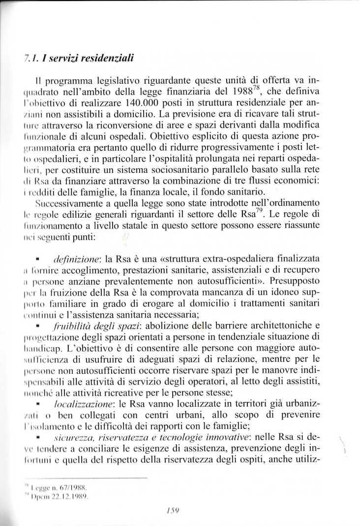 anziani politiche servizi 2005 ferrario paolo1342