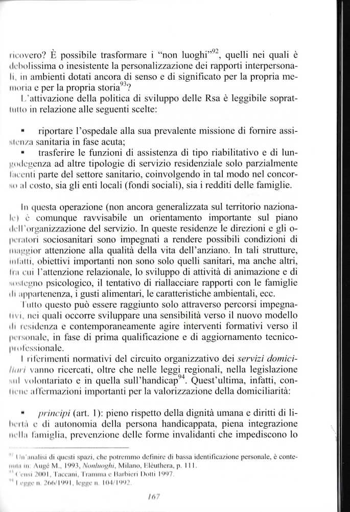 anziani politiche servizi 2005 ferrario paolo1350