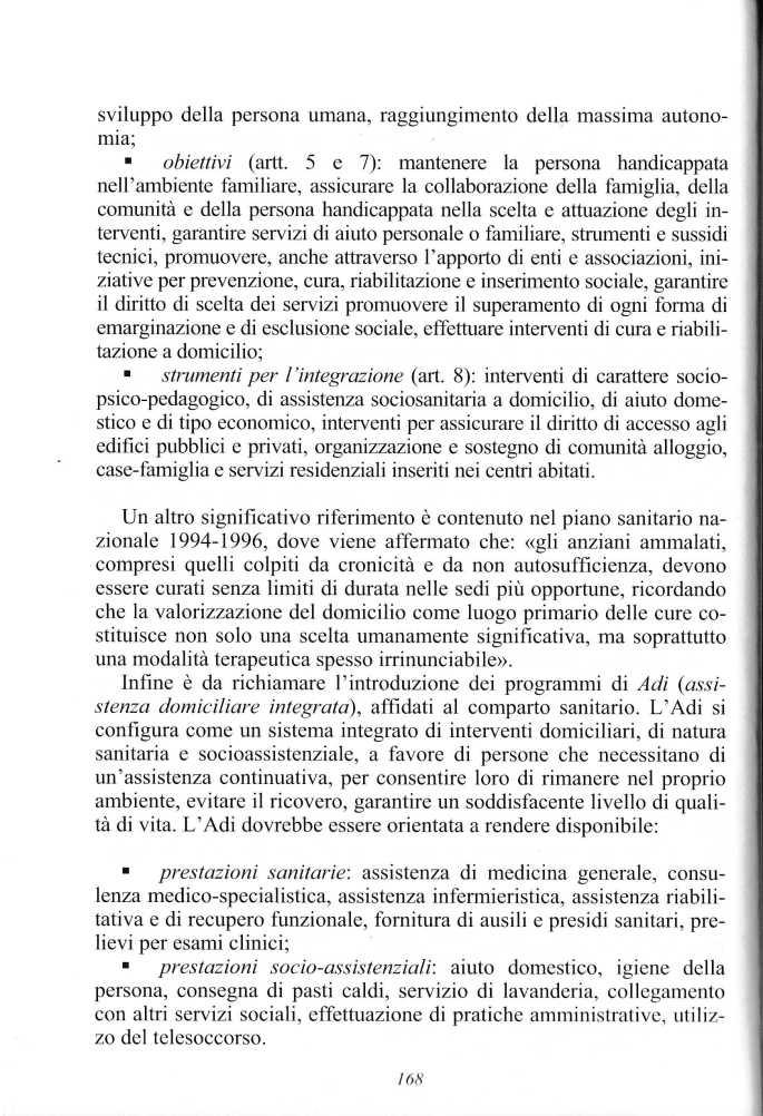 anziani politiche servizi 2005 ferrario paolo1351
