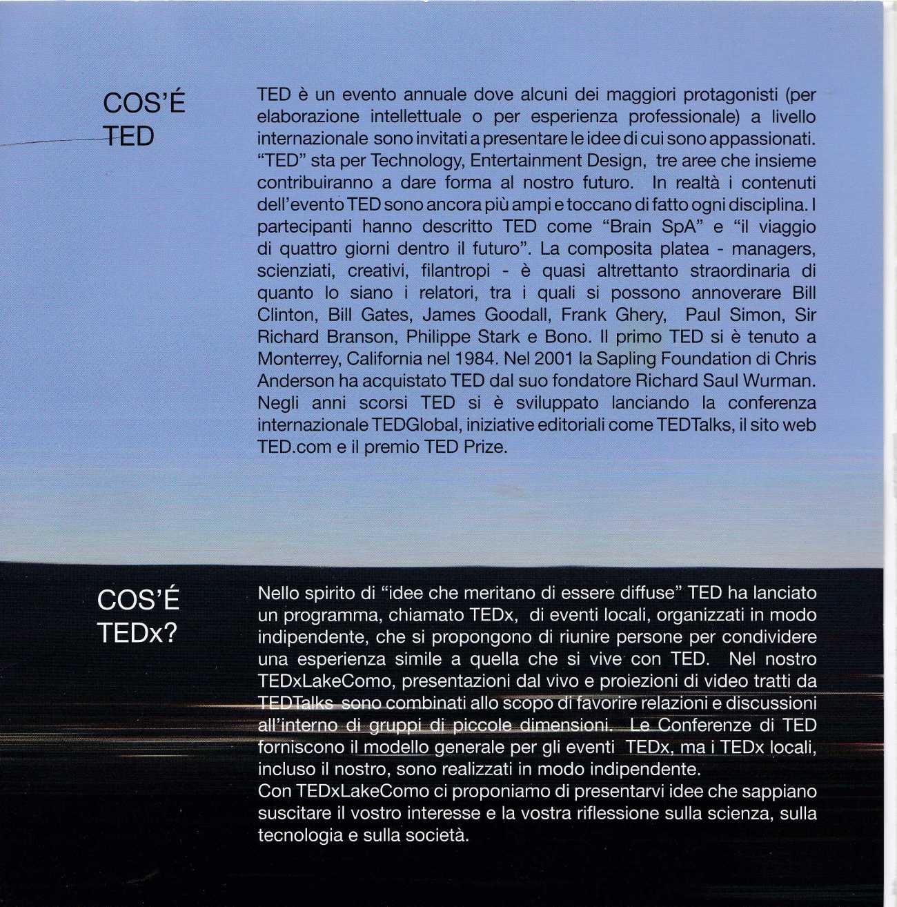 TEX LAKECOMO1507