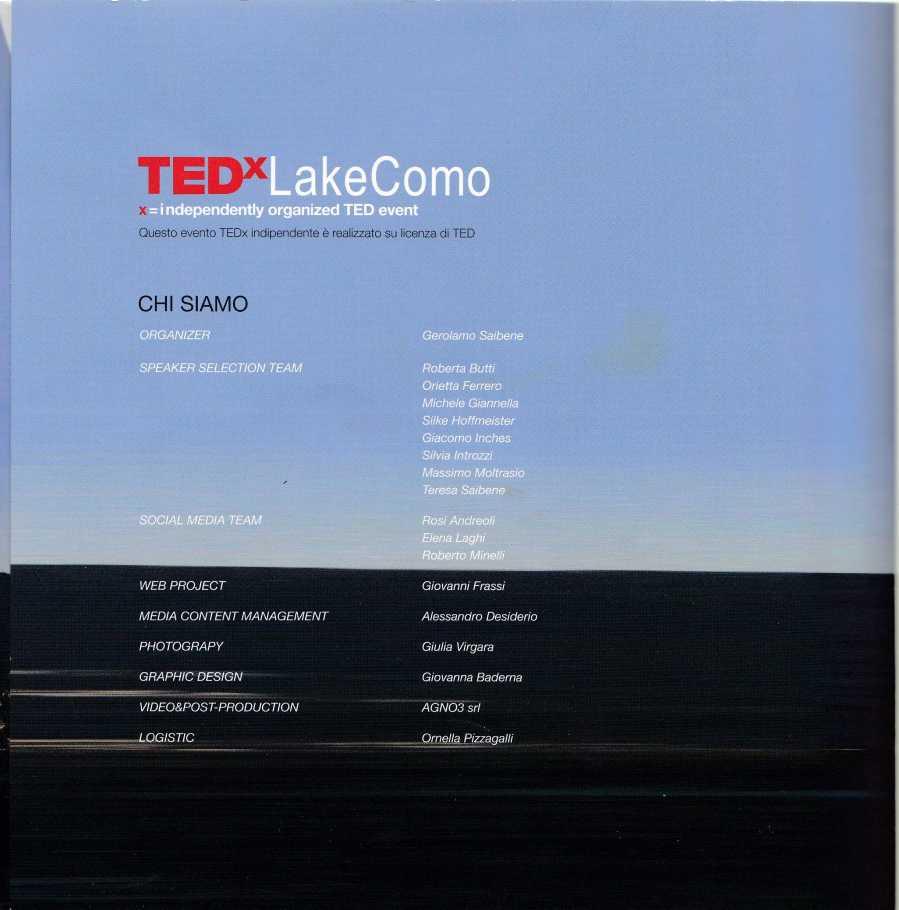 TEX LAKECOMO1511