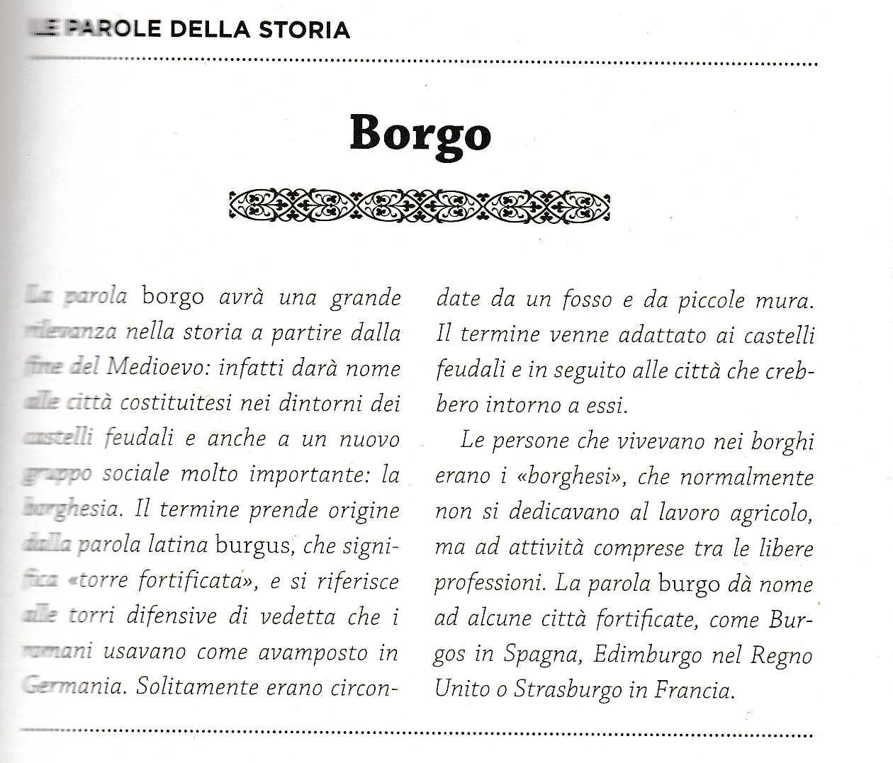 BORGO2005