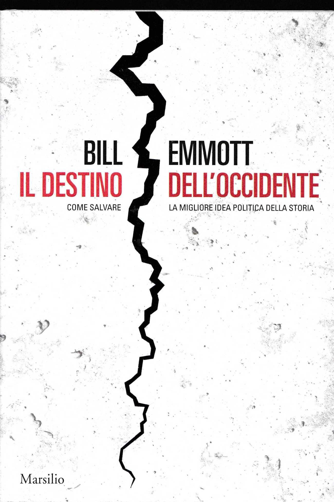 EMMOTT DESTINO OCCIDENTE2170