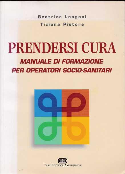 LONGONI PRENDERSI CURA2108