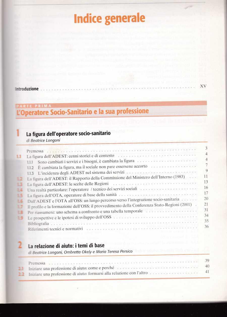 LONGONI PRENDERSI CURA2111