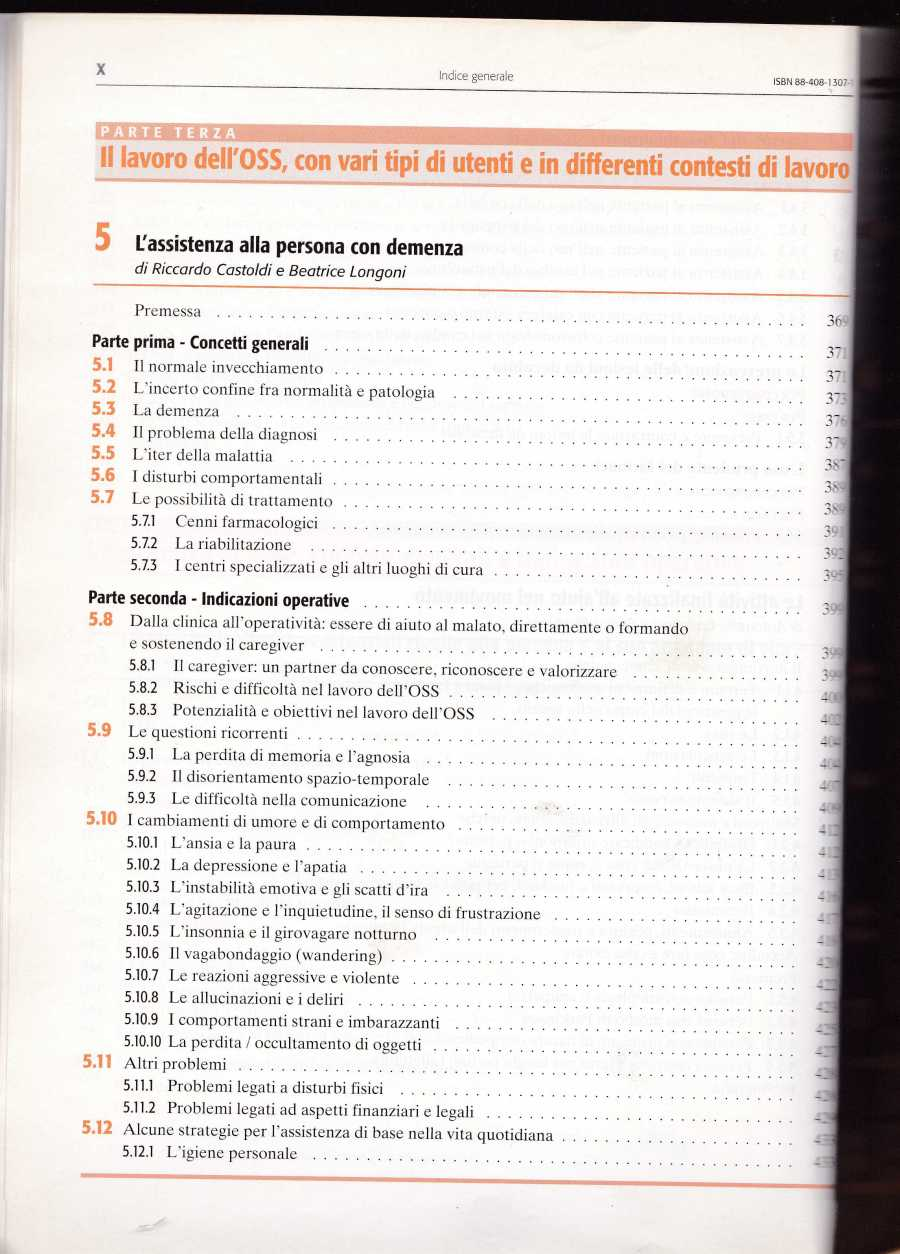 LONGONI PRENDERSI CURA2114