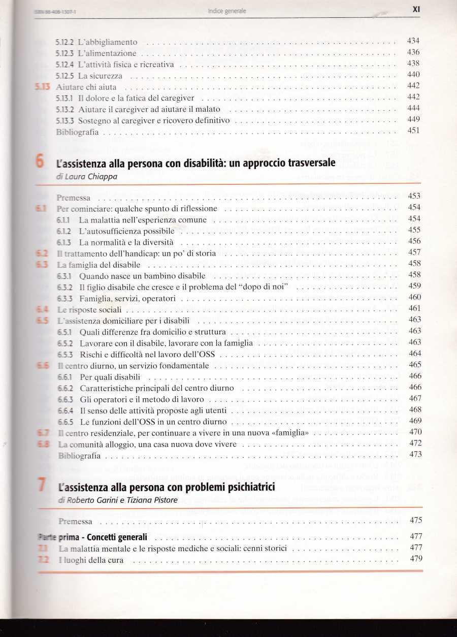 LONGONI PRENDERSI CURA2115
