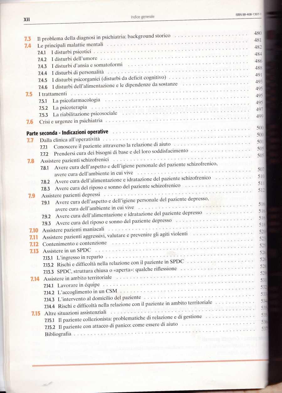 LONGONI PRENDERSI CURA2116