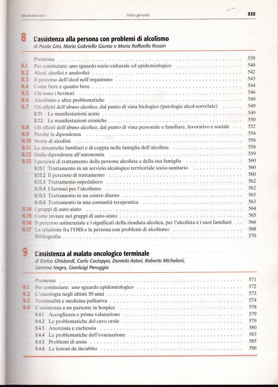 LONGONI PRENDERSI CURA2117