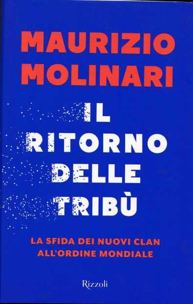 MOLINARI RITORNO TRIBU2174