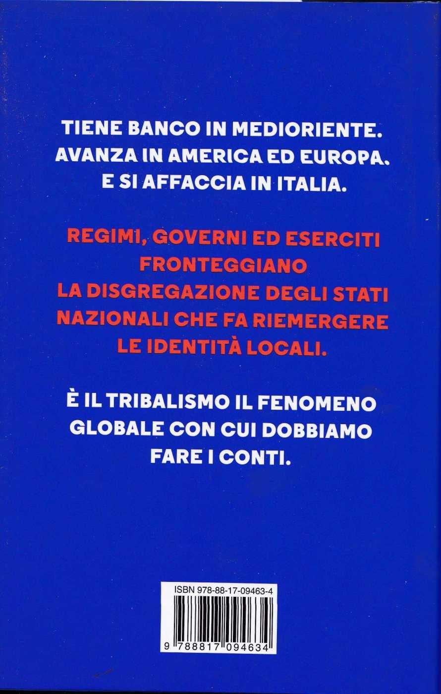 MOLINARI RITORNO TRIBU2175