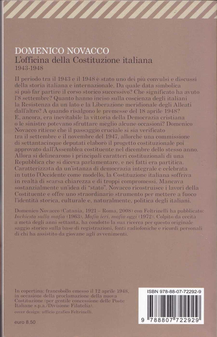 novacco officina costituzione2073