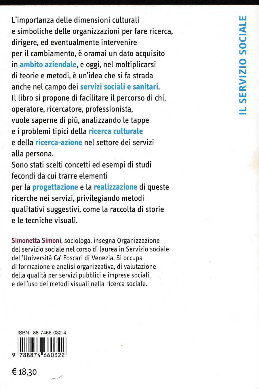 SIMONI CULTURE ORGANIZZATIVE SERVIZI2166