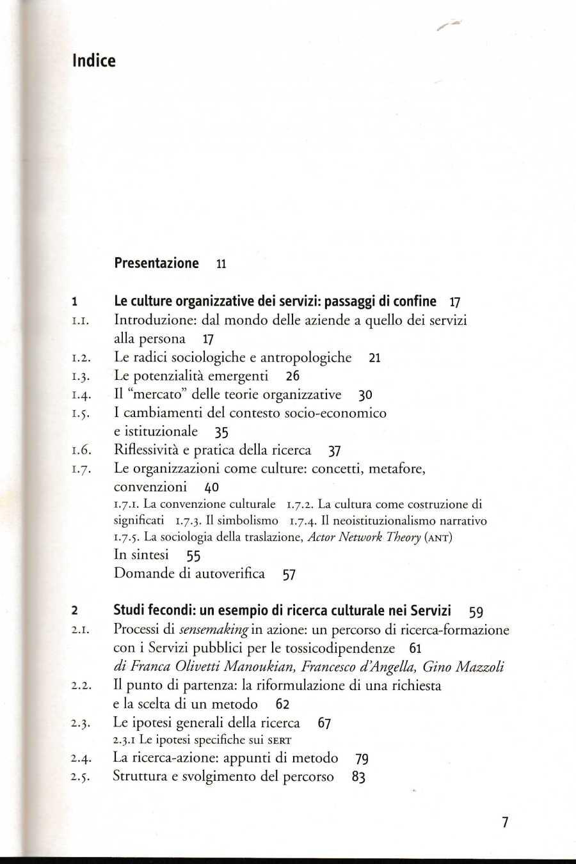 SIMONI CULTURE ORGANIZZATIVE SERVIZI2167