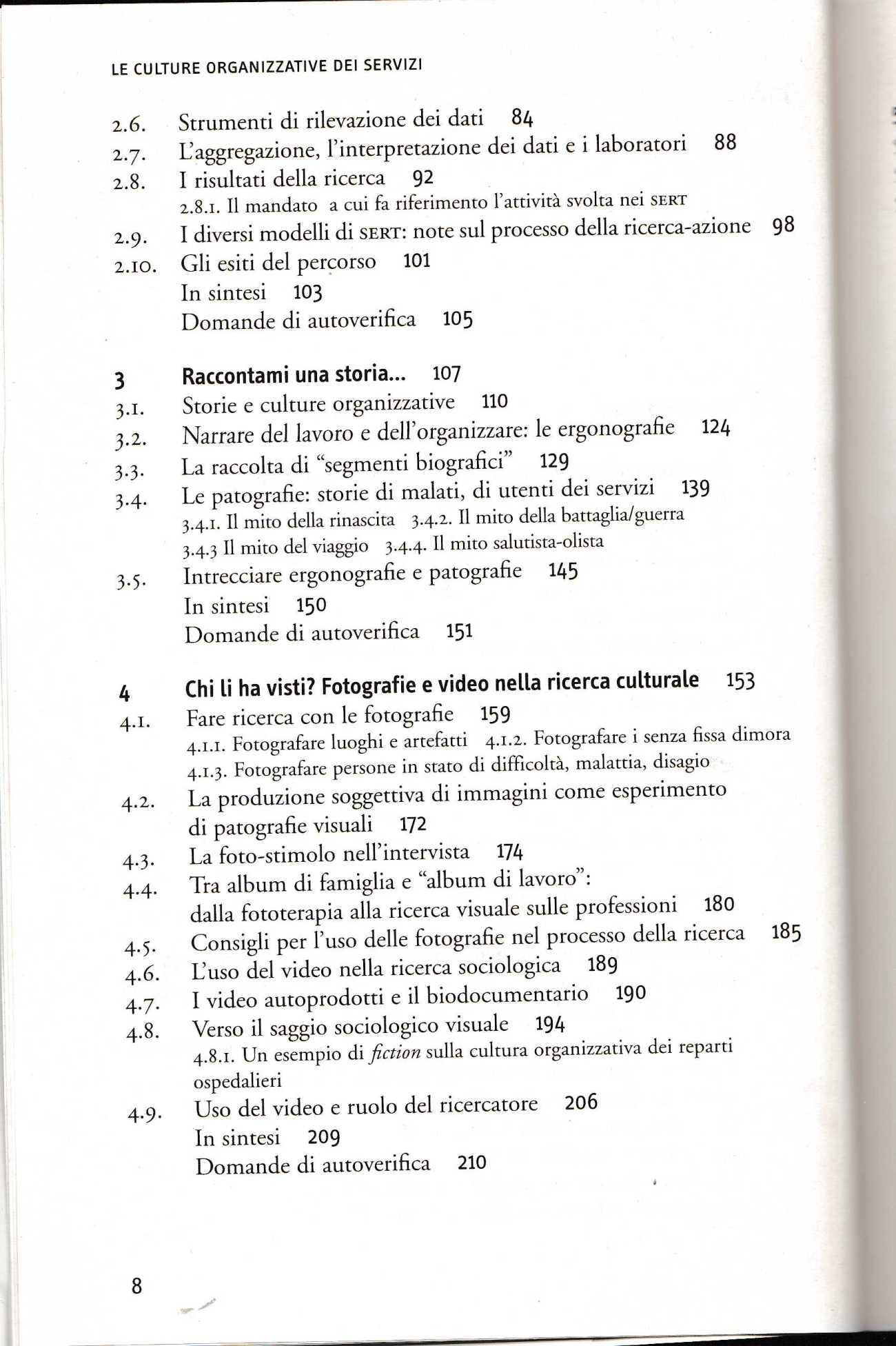 SIMONI CULTURE ORGANIZZATIVE SERVIZI2168