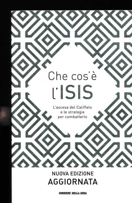 COSA ISIS2387