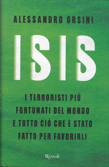 orsini ISIS2533