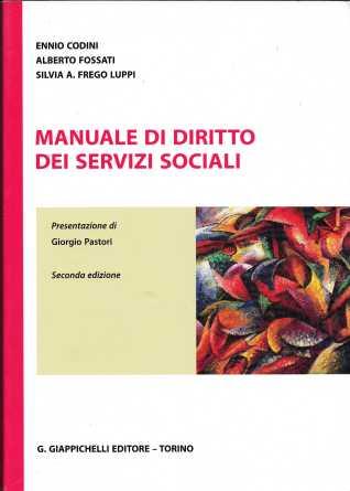 manuale diritto servizi sociali2841