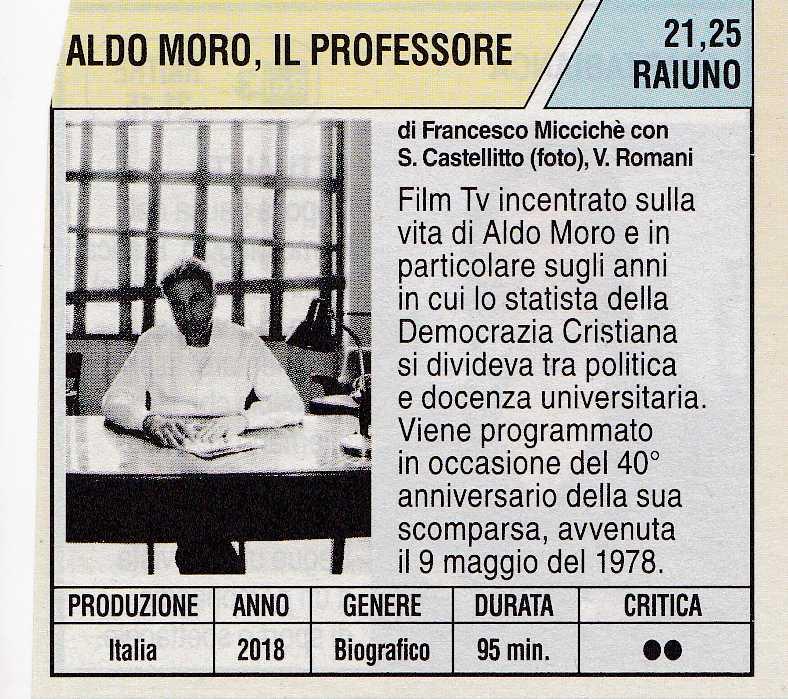 A MORO PROF3094