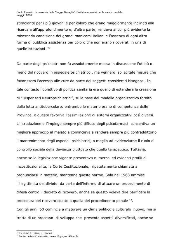 legge basaglia PFerarrio 2001-p20