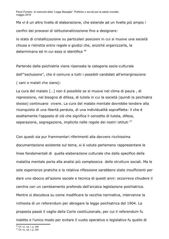 legge basaglia PFerarrio 2001-p27