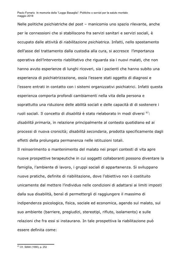 legge basaglia PFerarrio 2001-p38