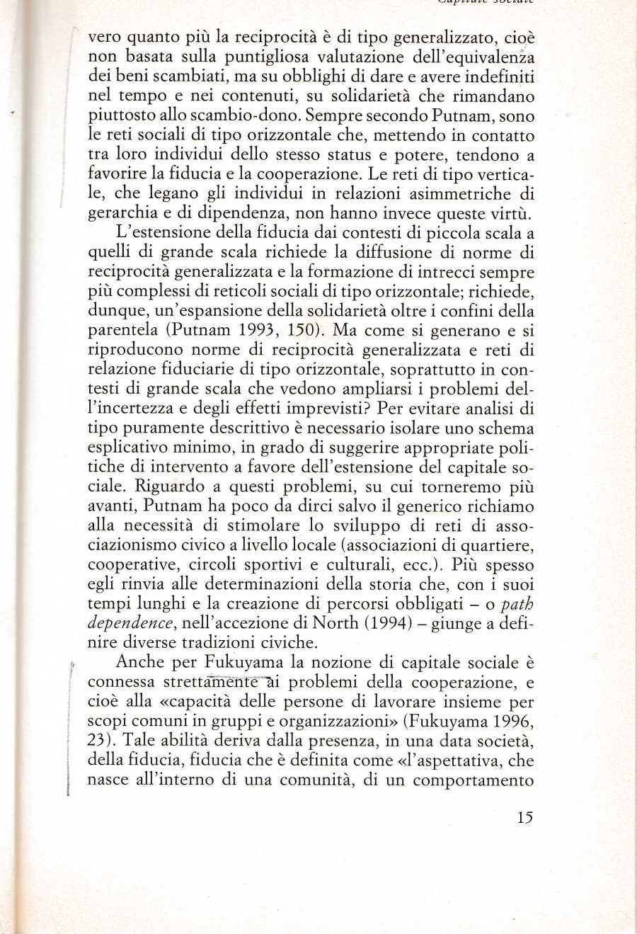 CAPITALE SOC3211