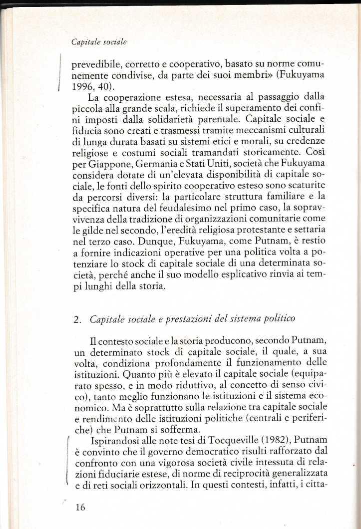 CAPITALE SOC3212