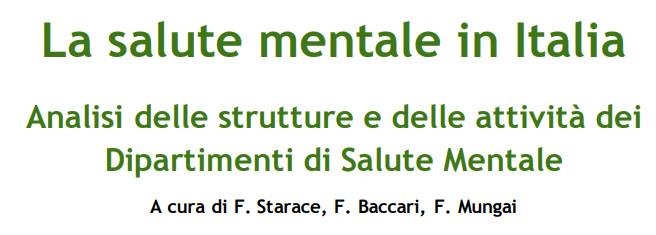 salute mentale italia