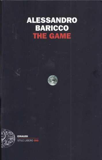 BARICCO GAME3611