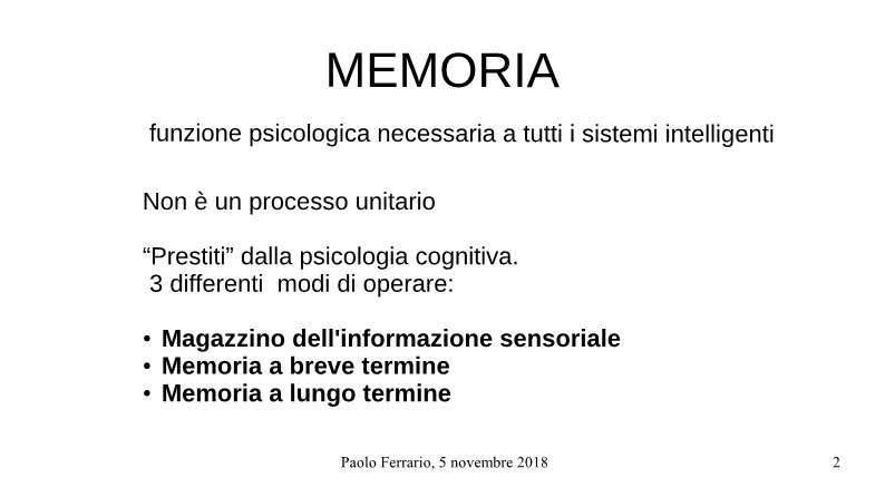 MEMORIA per DOCUMENTAZIONE-p02
