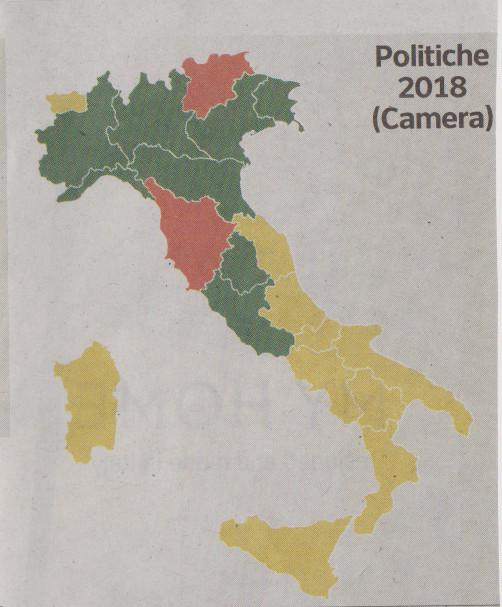 map euro1750